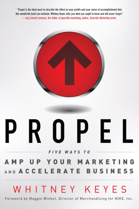 Propel book Front Cover (1)